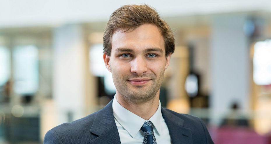 Kennismaking met wethouder Maarten van Ooijen