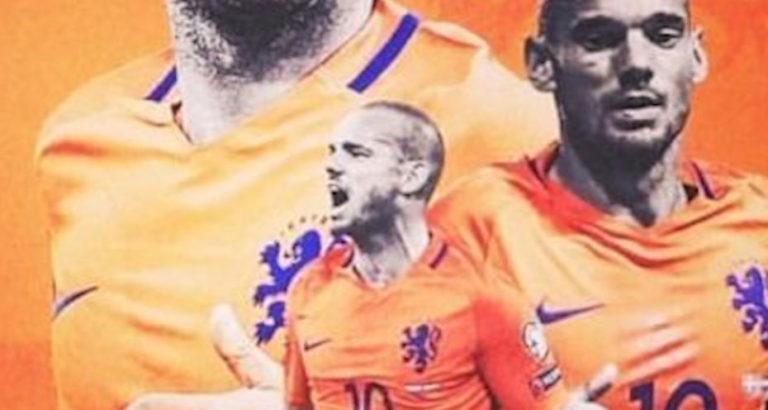 3e Wesley Sneijder Benefiet Gala